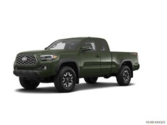 2021 Toyota Tacoma TRD Off Road V6 Truck Double Cab For Sale in Englewood Cliffs, NJ