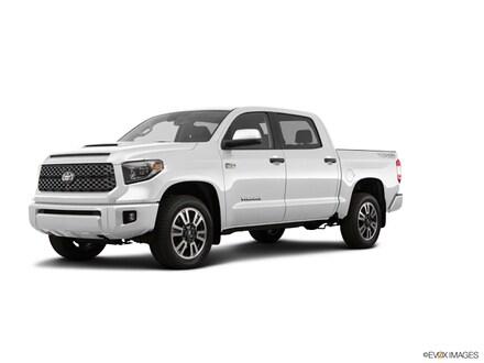 2021 Toyota Tundra SR Pickup