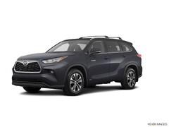 2021 Toyota Highlander Hybrid XLE SUV Avondale
