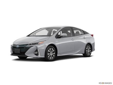 2021 Toyota Prius Prime Limited Hatchback Hybrid
