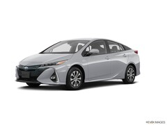 New 2021 Toyota Prius Prime Limited Hatchback T7353 Plover, WI