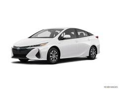 New 2021 Toyota Prius Prime XLE Hatchback for sale in Albuquerque, NM