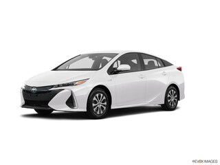 New 2021 Toyota Prius Prime XLE Hatchback For Sale in Torrance