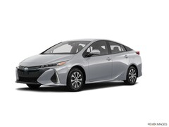 New 2021 Toyota Prius Prime XLE Hatchback for sale near you in Boulder, CO