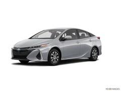 New 2021 Toyota Prius Prime XLE Hatchback in Bartsow, CA