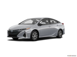 New 2021 Toyota Prius Prime JTDKAMFP5M3177777 for sale in Chandler, AZ