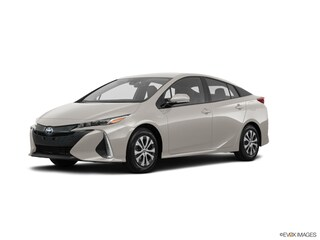 New 2021 Toyota Prius Prime XLE Hatchback in Portsmouth, NH