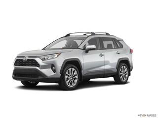 2021 Toyota RAV4 XLE Premium Sport Utility For Sale in Redwood City, CA