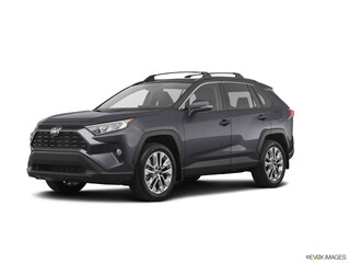 New 2021 Toyota RAV4 XLE Premium SUV Oxnard, CA