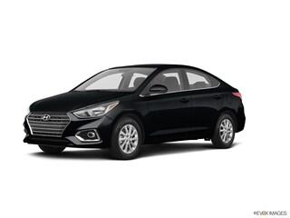 2021 Hyundai Accent SEL Sedan for Sale in Gaithersburg MD