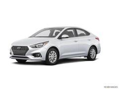 2021 Hyundai Accent SEL Car