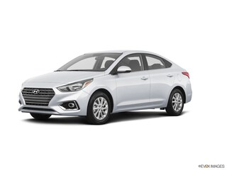 New 2021 Hyundai Accent SEL Sedan for sale in Ewing, NJ