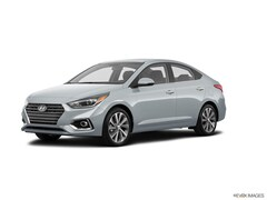 New 2021 Hyundai Accent Limited Sedan for sale near you in Anaheim, CA