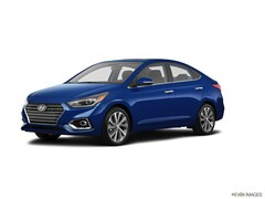 New 2021 Hyundai Accent Limited Sedan 3KPC34A64ME139561 in Ontario CA