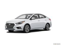 2021 Hyundai Accent Limited Sedan 3KPC34A60ME135880 HME135880