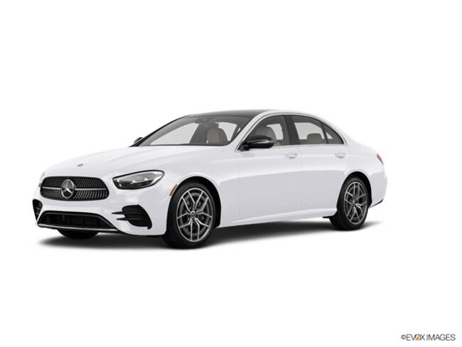 New 2021 Mercedes-Benz E-Class E 350 Sedan Charlotte
