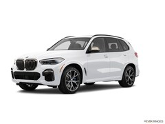 New 2021 BMW X5 M50i SAV for sale in Santa Clara, CA