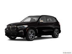New 2021 BMW X5 M50i SAV for sale in Long Beach