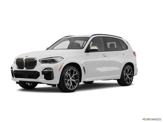 New 2021 BMW X5 M50i SAV for sale in Atlanta, GA
