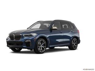 2021 BMW X5 M50i SAV B2969