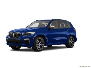 New 2021 BMW X5 M50i SAV For Sale in Bloomfield, NJ