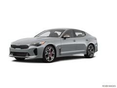 2021 Kia Stinger GT Sedan