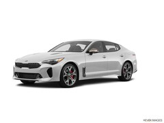 New 2021 Kia Stinger GT Sedan KNAE35LC0M6096633 2710 For Sale in Ramsey, NJ