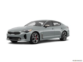 2021 Kia Stinger GT2