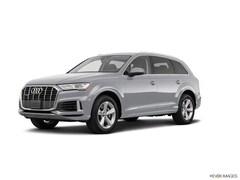 2021 Audi Q7 55 Premium Plus Premium Plus 55 TFSI quattro