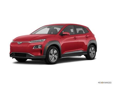 2021 Hyundai Kona Electric Limited FWD SUV