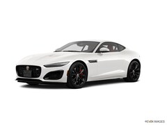 2021 Jaguar F-TYPE R Coupe Coupe
