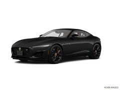 New 2021 Jaguar F-TYPE R Coupe SAJD51FE8MCK74676 for Sale in Cherry Hill