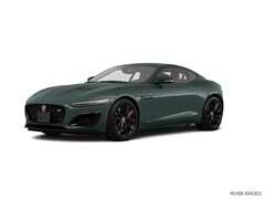 New 2021 Jaguar F-TYPE R Coupe Coupe for sale in Lake Bluff, IL