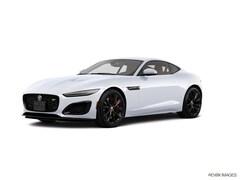 2021 Jaguar F-TYPE R Coupe Coupe