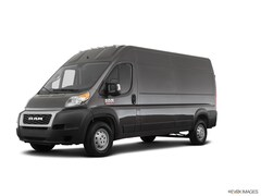 New 2021 Ram ProMaster For Sale in White Plains