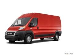 2021 Ram ProMaster 2500 High Roof 136 WB Cargo Van