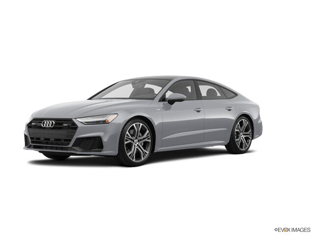 New 2021 Audi A7 55 Premium Sportback WAUP2BF22MN054659 for sale in Sanford, FL near Orlando