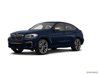 New 2021 BMW X4 M40i Sports Activity Coupe 5UX2V5C0XM9G53523 21872 for sale near Philadelphia