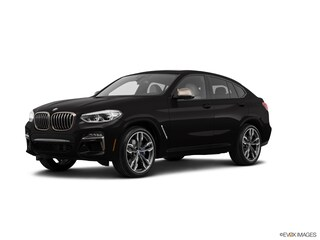 New 2021 BMW X4 M40i Sports Activity Coupe for sale in Knoxville, TN