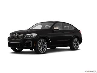 New 2021 BMW X4 Sports Activity Coupe Seattle, WA