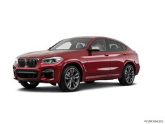 New 2021 BMW X4 M40i Sports Activity Coupe for sale in Santa Clara, CA
