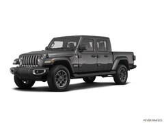 2021 Jeep Gladiator OVERLAND 4X4 Crew Cab