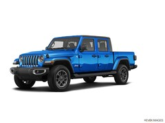 2021 Jeep Gladiator OVERLAND 4X4 Crew Cab For Sale in Blairsville