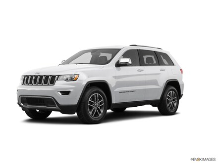 2021 Jeep Cherokee LIMITED FWD Sport Utility for Sale in Clearwater FL