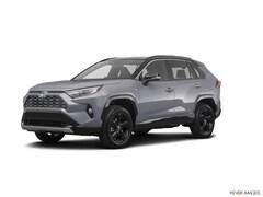 2021 Toyota RAV4 Hybrid XSE SUV Avondale