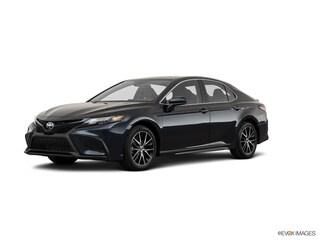 New 2021 Toyota Camry SE Sedan For Sale Oneonta NY