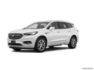New 2021 Buick Enclave Avenir SUV For Sale in Vidalia, GA