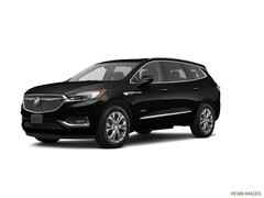 New 2021 Buick Enclave Avenir SUV MC1031 for Sale in Conroe, TX, at Wiesner Buick GMC