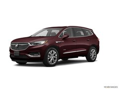 New 2021 Buick Enclave Avenir SUV MC1032 for Sale in Conroe, TX, at Wiesner Buick GMC