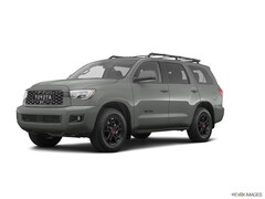 2021 Toyota Sequoia TRD Pro SUV For Sale in Englewood Cliffs, NJ